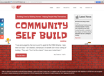 Community Self Build
